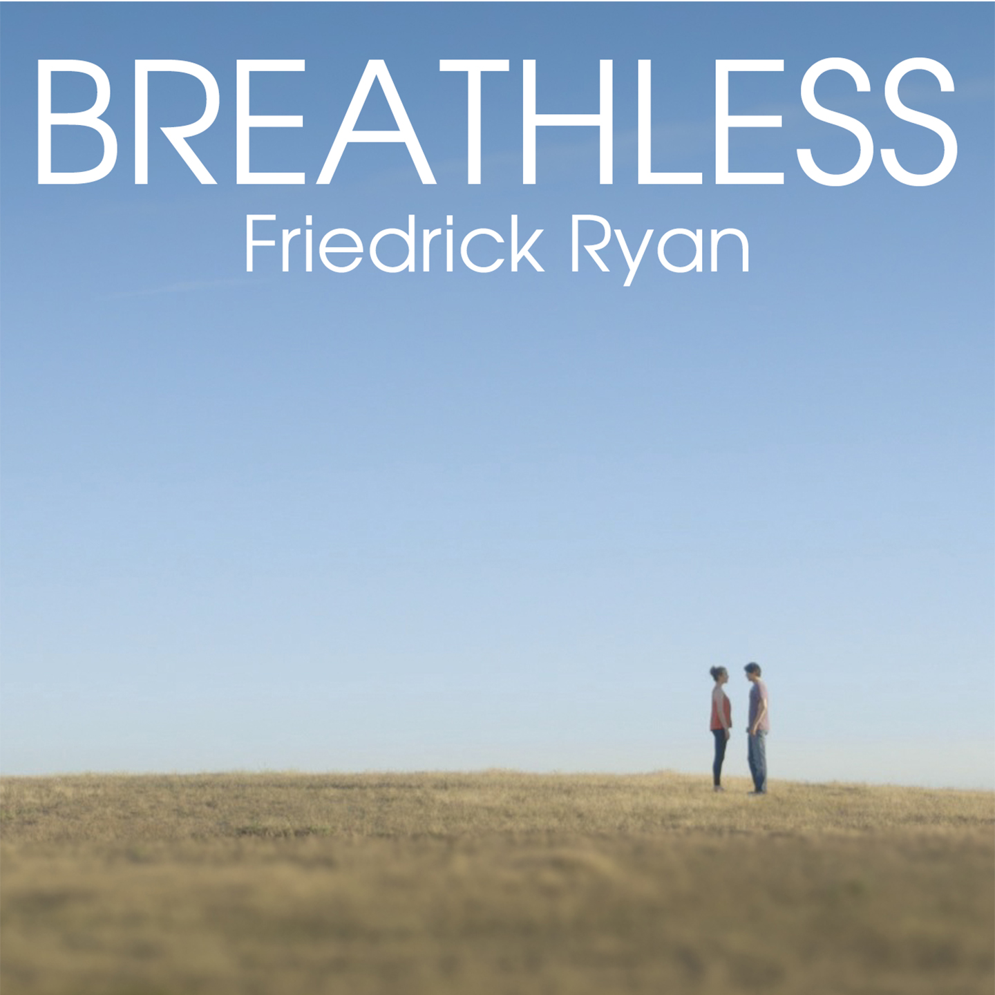 Slammin Media Releases Friedrick Ryan's Breathless