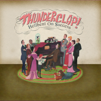 THUNDERCLAP! ~ RECORD RELEASE CELEBRATION & MUSICAL SHOWCASE
