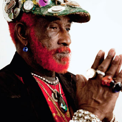 case study of lee scratch perry Having been commissioned by eni marketing as photographer / videographer  steve perry spfire  marketing activity or create a new strategy from scratch.
