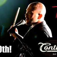 Tortured Soul Live at The Continental Lounge & Patio