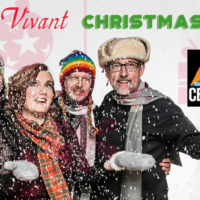 Christmas Tidings w/ Ensemble Vivant