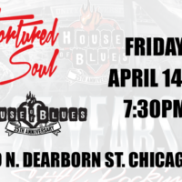 Tortured Soul LIVE @ House of Blues Chicago