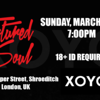 Tortured Soul Live at XOYO