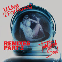 "TORTURED SOUL: MORE REMIXES OF FRESH NEW SINGLE ""U LIVE 2 FAR AWAY"""
