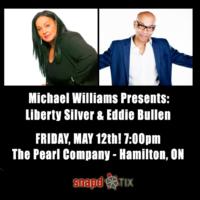 Liberty Silver & Eddie Bullen Live