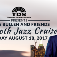 Eddie Bullen Smooth Jazz Cruise