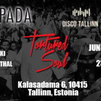 Tortured Soul in Tallinn Estonia