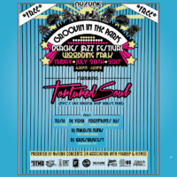 Free Groovin' in the Park Festival this Friday at Woodbine Park!
