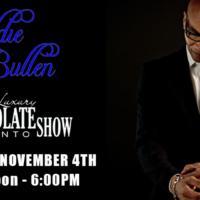 Eddie Bullen LIVE