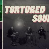 Tortured Soul in Barcelona