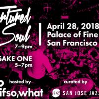 Tortured Soul in San Francisco