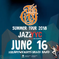 Calgary Jazzyyc