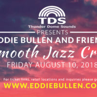 Eddie Bullen and friends Smooth Jazz Cruise