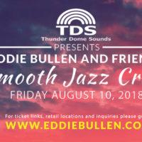 Eddie Bullen and friends Smooth Jazz Cruise